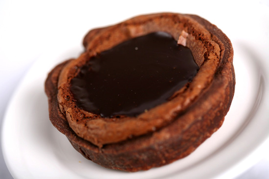 Flos V8 Cafe Chocolate Pie