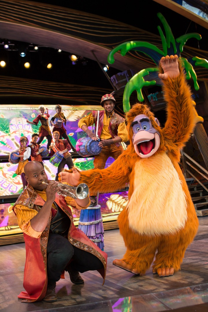 Mickey And The Magical Map Show 2