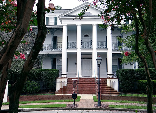haunted mansion 2