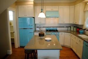 Up Kitchen