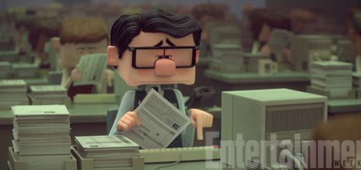 Inner Workings Paul at Work Job Sad Entertainment Weekly
