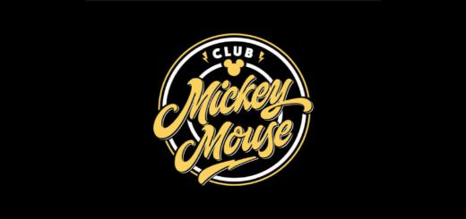 Club Mickey Mouse Logo