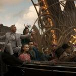Dumbo live action car dreamland amusement park
