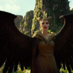 Wings Angelina Jolie Maleficent: Mistress of Evil