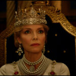 Michelle Pfeiffer Queen Ingrith Maleficent: Mistress of Evil