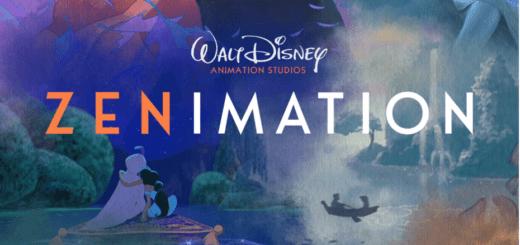 Zenimaton Disney Animation Review Disney+