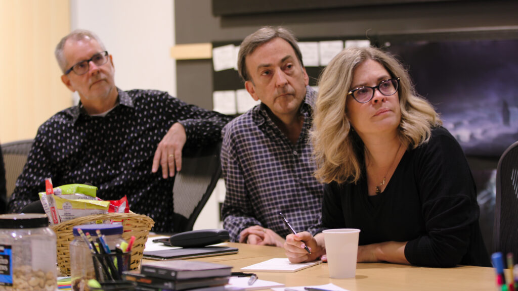 Frozen 2 Into The Unknown The Making Of Jennifer Lee Peter Del Vecho Chris Buck