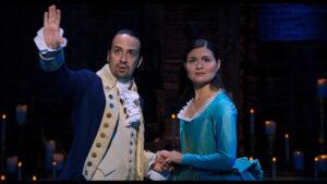 Hamilton Disney+ Review Eliza Phillipa Soo