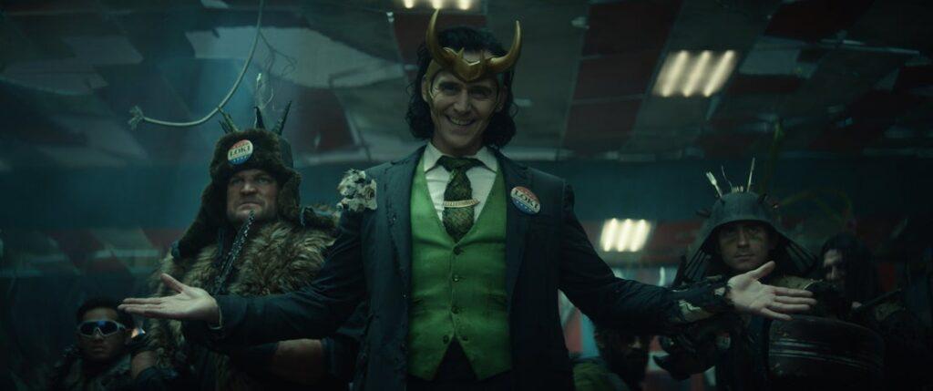 Marvel Studios Loki Series